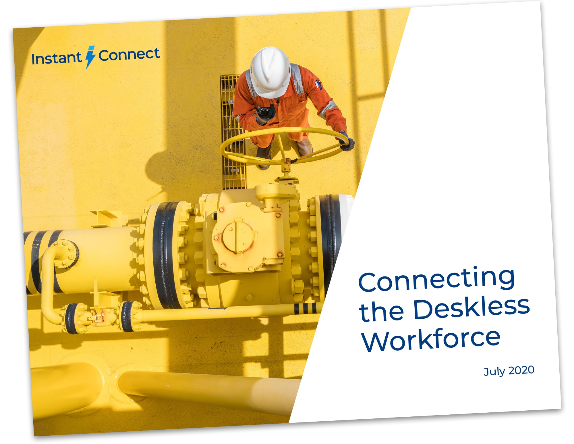 Connecting the Deskless Workforce