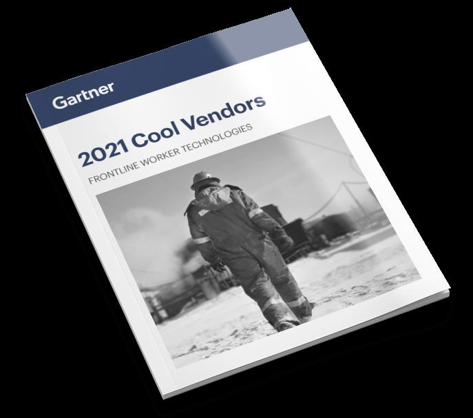 Gartner Cool Vender Report
