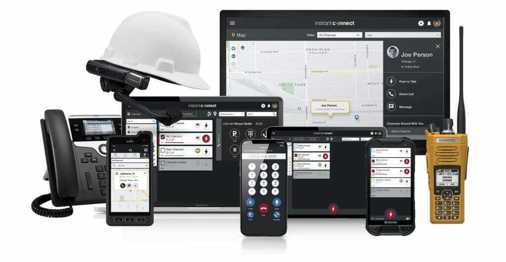 Voice Platform Devices