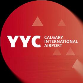 YYC Calgary International Airport
